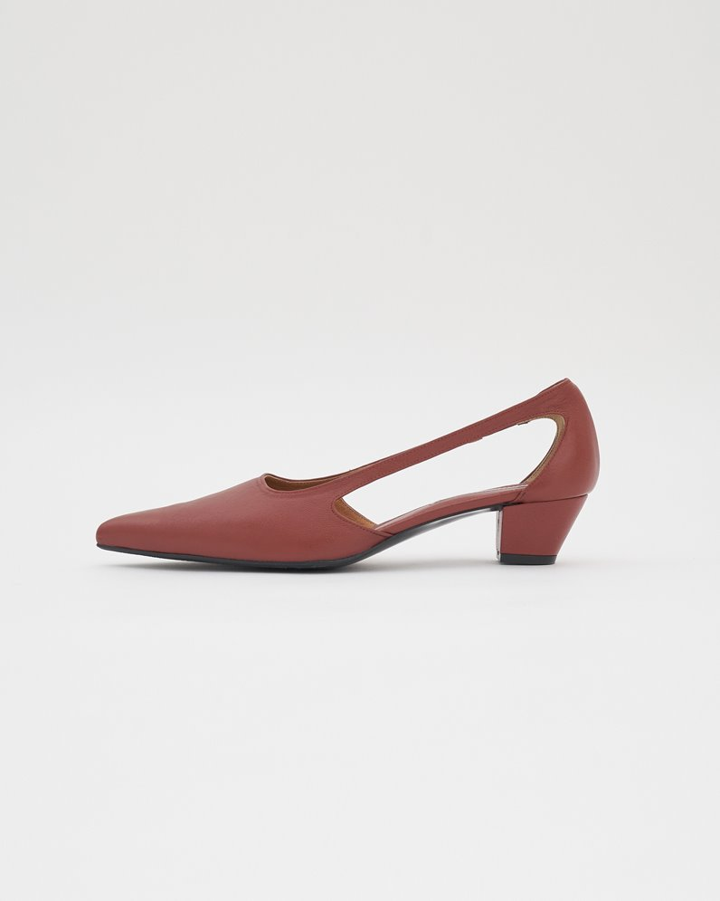 POINTY TOE SHOES (3COLOR) Online Exclusive