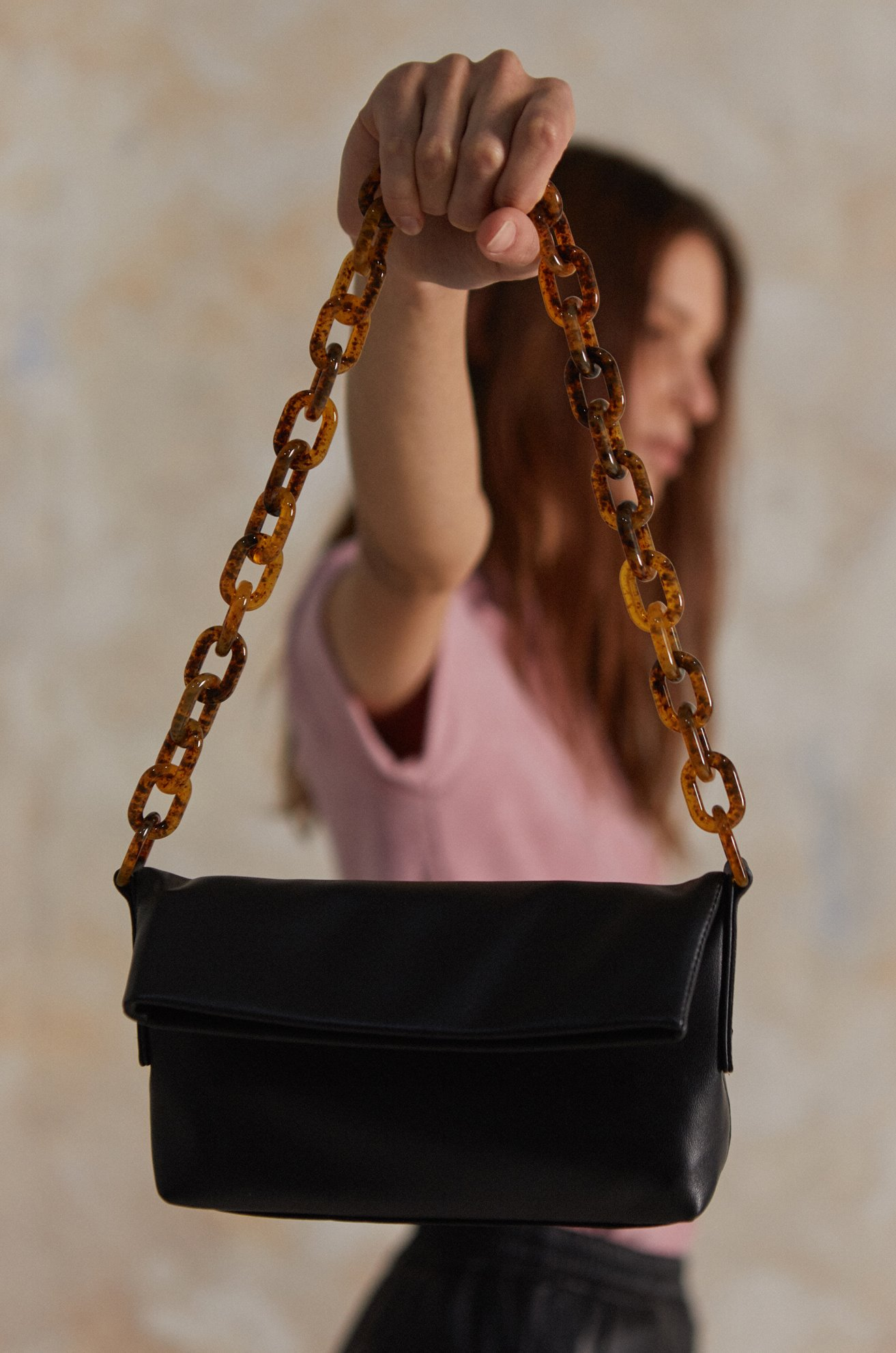 LABAM Mini Chain Bag