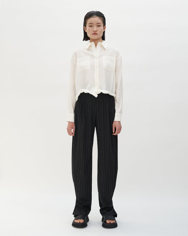 Pinched Trouser